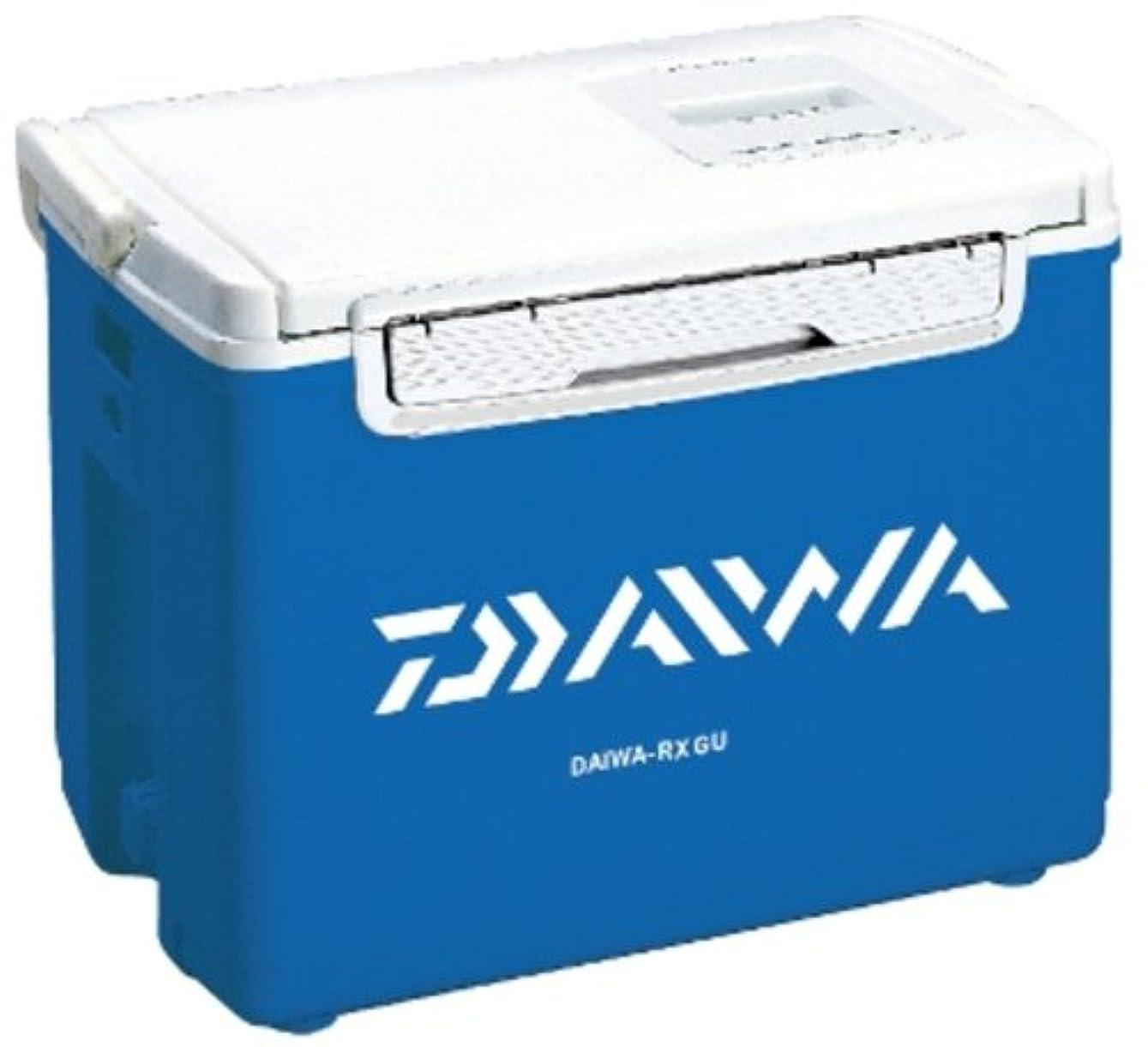 前提条件タンク提供するダイワ(Daiwa) クーラーボックス 釣り RX GU X 2600X