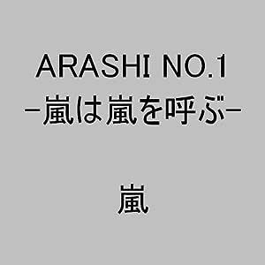ARASHI NO.1-嵐は嵐を呼ぶ-