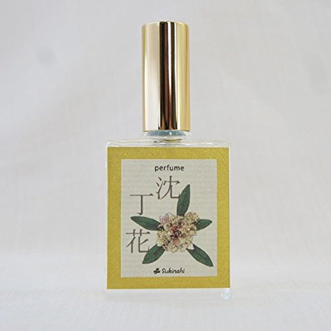 円形の納税者彼女自身和香水「三大香木シリーズ」16ml (沈丁花)