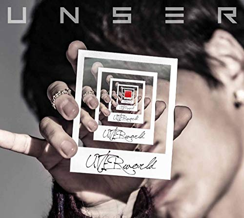 【Amazon.co.jp限定】UNSER (初回生産限定盤) (type-A) (Blu-ray Disc付) (メガジャケ付)