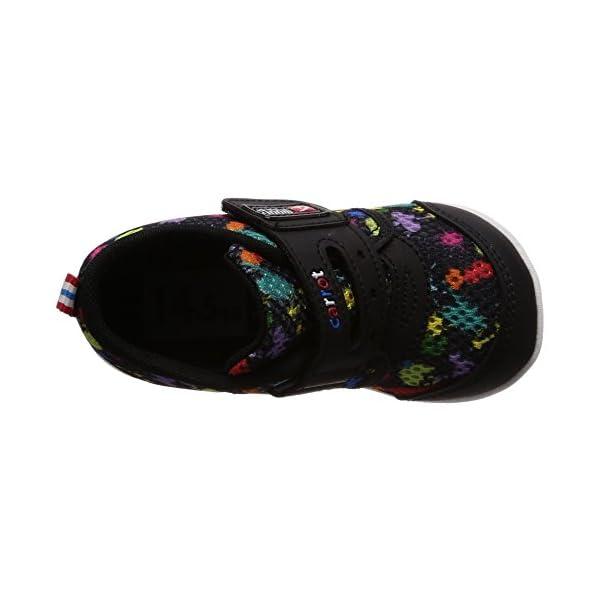 [キャロット] ベビーシューズ 靴 4大機能 ...の紹介画像7