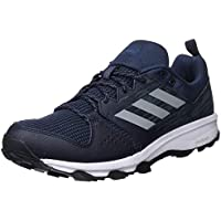 adidas Men's Galaxy Trail Shoes, Legend Ink/Grey/Trace Blue