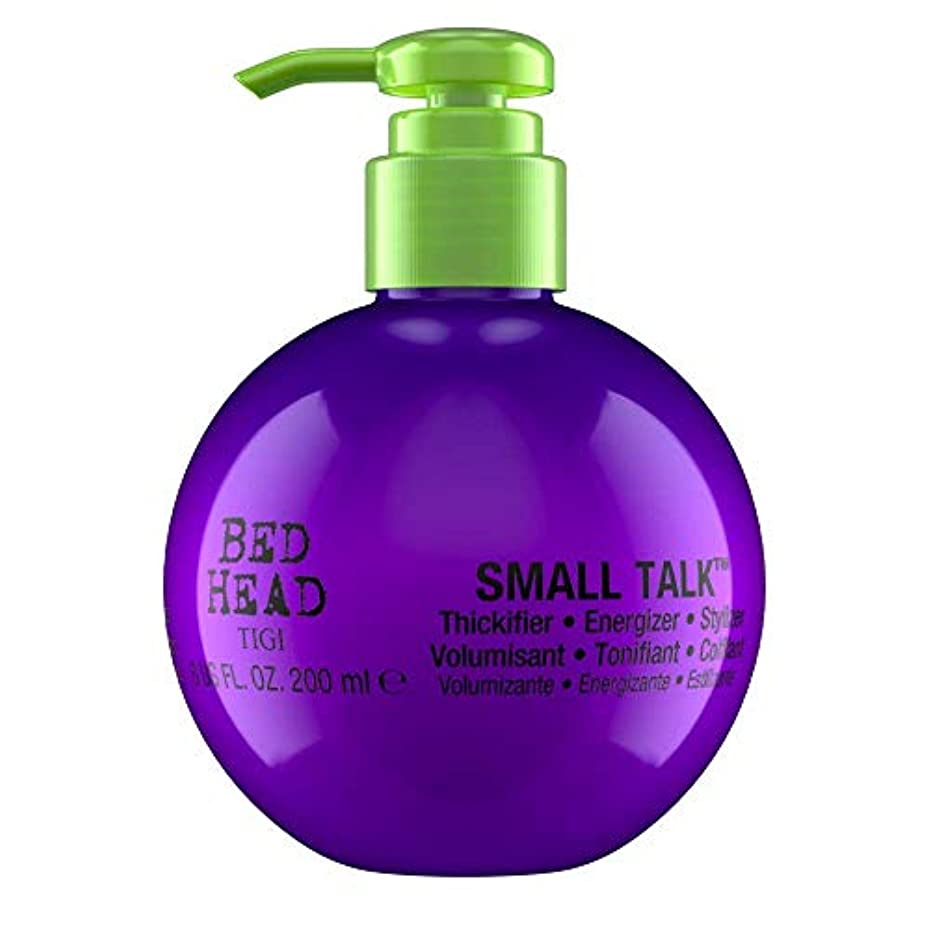 運賃レッスン変わるTigi Bed Head Small Talk 200ml