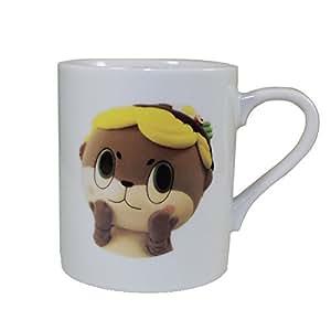 しんじょう君 マグカップ