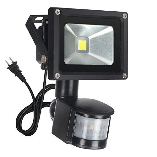 [해외]FAISHILAN 인체 감지 센서 라이트 주 백색 높은 광택 에너지 절약 작업 조명 투광 조명 광각 조명 작업 조명 야외 조명 잔디 주차장 방수 방범 대책 용 현관 용/FAISHILAN Personality sensor light Daytime white high brightness energy saving wo...