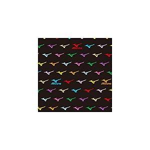 MIZUNO(ミズノ) 卓球 保護シート (裏ソフトラバー専用) 83JYA505 09)ブラック