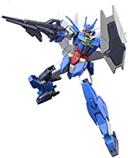 HGBD:R Gundam Build Divers Re:RISE Earth Sleigh Gundam 1/144 Scale Color-Coded Plastic Model