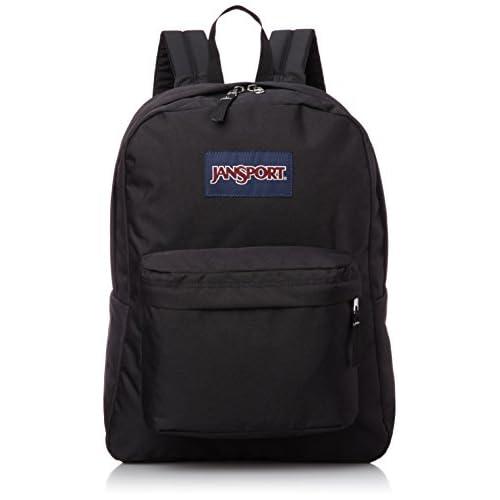 [ジャンスポーツ] SUPERBREAK T501008 (ブラック)