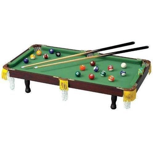 [해외]Kid `s 클럽 즐거운 탁상 미니 당구대 New./Kid `s Club fun tabletop miniature pool table New.
