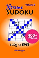 Xtreme SuDoKu Easy to Evil: 400+ Puzzles