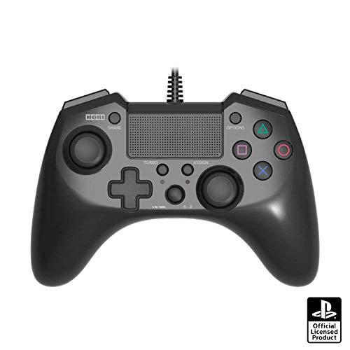 ホリ ホリパッドFPSプラス for PS4 ブラック B0106XFCPI 1枚目