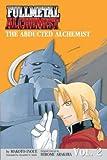 Fullmetal Alchemist: The Abducted Alchemist (Novel)