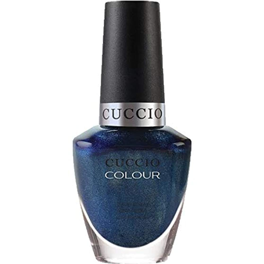 カート毒性ビタミンCuccio Colour Gloss Lacquer - Private Eye - 0.43oz / 13ml