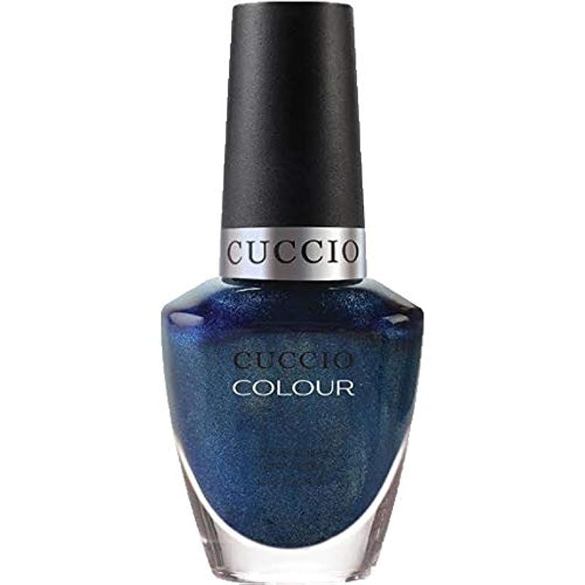 スキル四分円民族主義Cuccio Colour Gloss Lacquer - Private Eye - 0.43oz / 13ml
