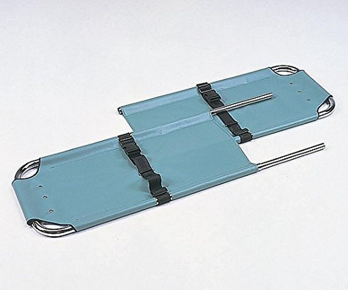 アーティファクト多分トリプル分離型担架 TY259 445×1805mm 5.9kg / 0-5004-01