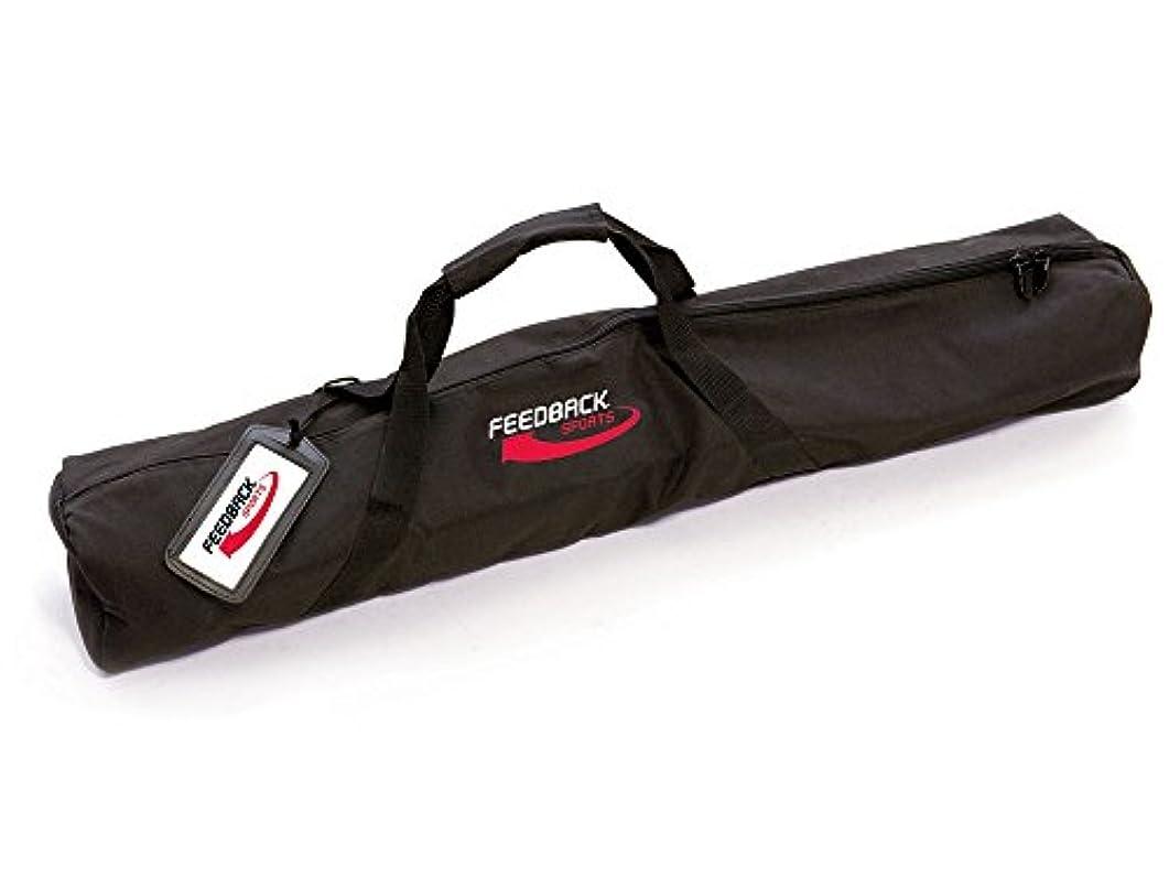 群集スリム優遇FEEDBACK SPORTS (フィードバックスポーツ) トートバッグ for Pro-Elite Pro-Classic Sport 16505