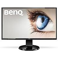 BenQ モニター ディスプレイ GW2760HS 27インチ/フルHD/AMVA+/HDMI端子搭載