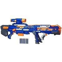 ナーフ ロングショットCS-6ブラスター Nerf N-Strike Longshot CS-6 Blaster [並行輸入品]