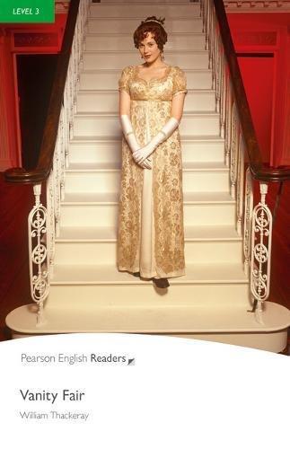 Penguin Readers: Level 3 VANITY FAIR (Penguin Readers, Level 3)の詳細を見る