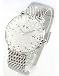 ユンハンス メンズ腕時計 マックスビル オートマティック 027/4002.44