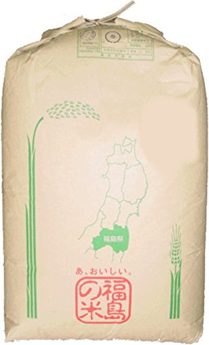 福島県会津産 検査済一等米 玄米 あきたこまち 30kg 平成30年産