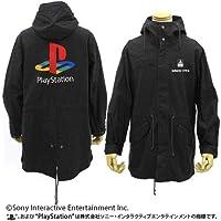 """プレイステーション M-51ジャケット 初代""""PlayStation""""/BLACK-L"""