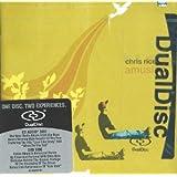 CHRIS RICE-AMUSING - DUAL DISC-