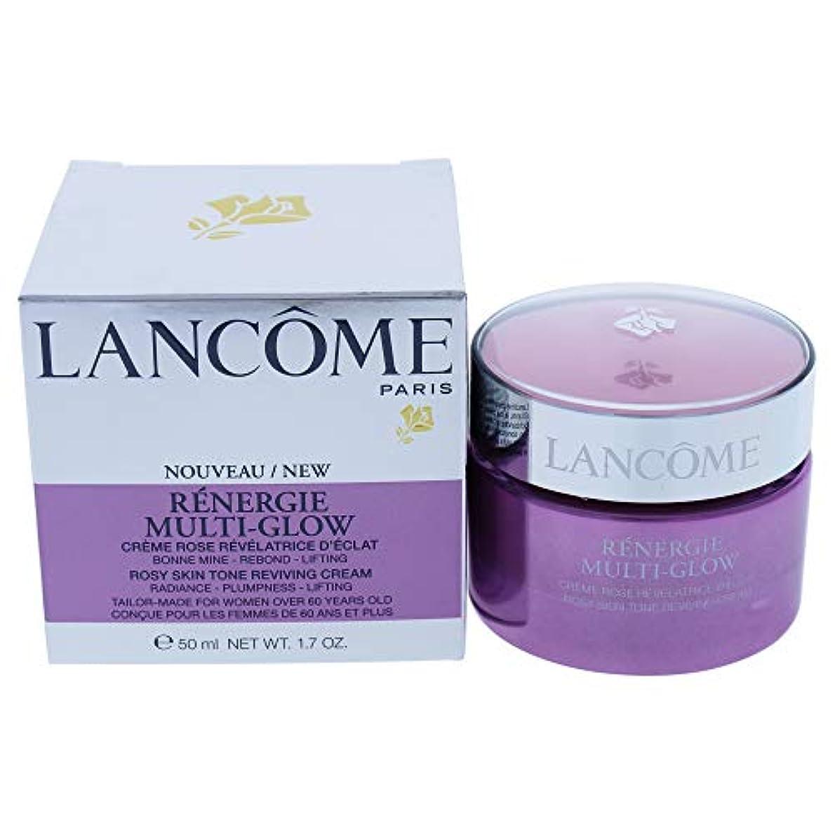 フィット創傷傾くRenergie Multi-Glow Rosy Skin Tone Reviving Cream