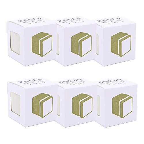 オーガニックパンミックス粉 抹茶 ×6箱