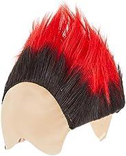 Wigs2you ハロウィンHalloween パーティーウィッグ モヒカン H-137 スタンダード Mサイズ