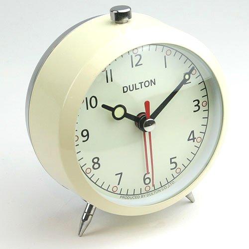Alarm clock (quartz) 100-053Q