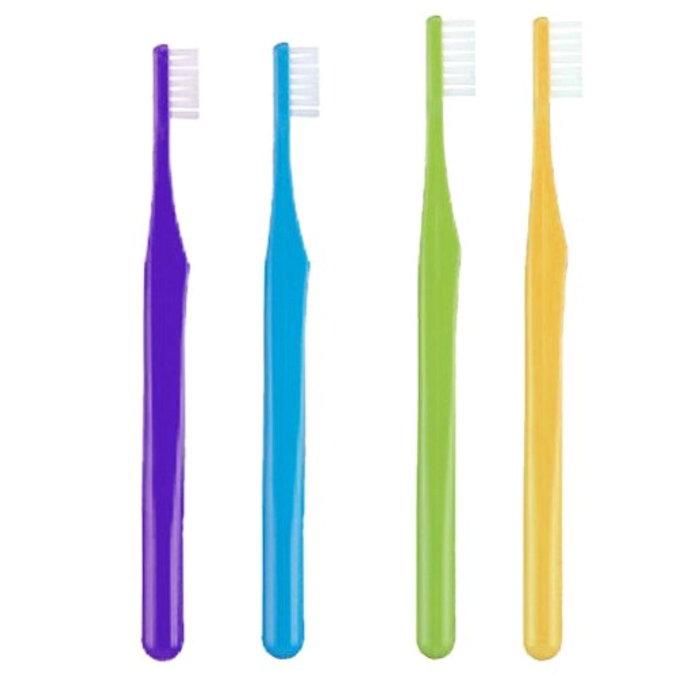 滑りやすいアクチュエータ人気のプロスペックプラス歯ブラシ1本タイニー/スモール (タイニー)