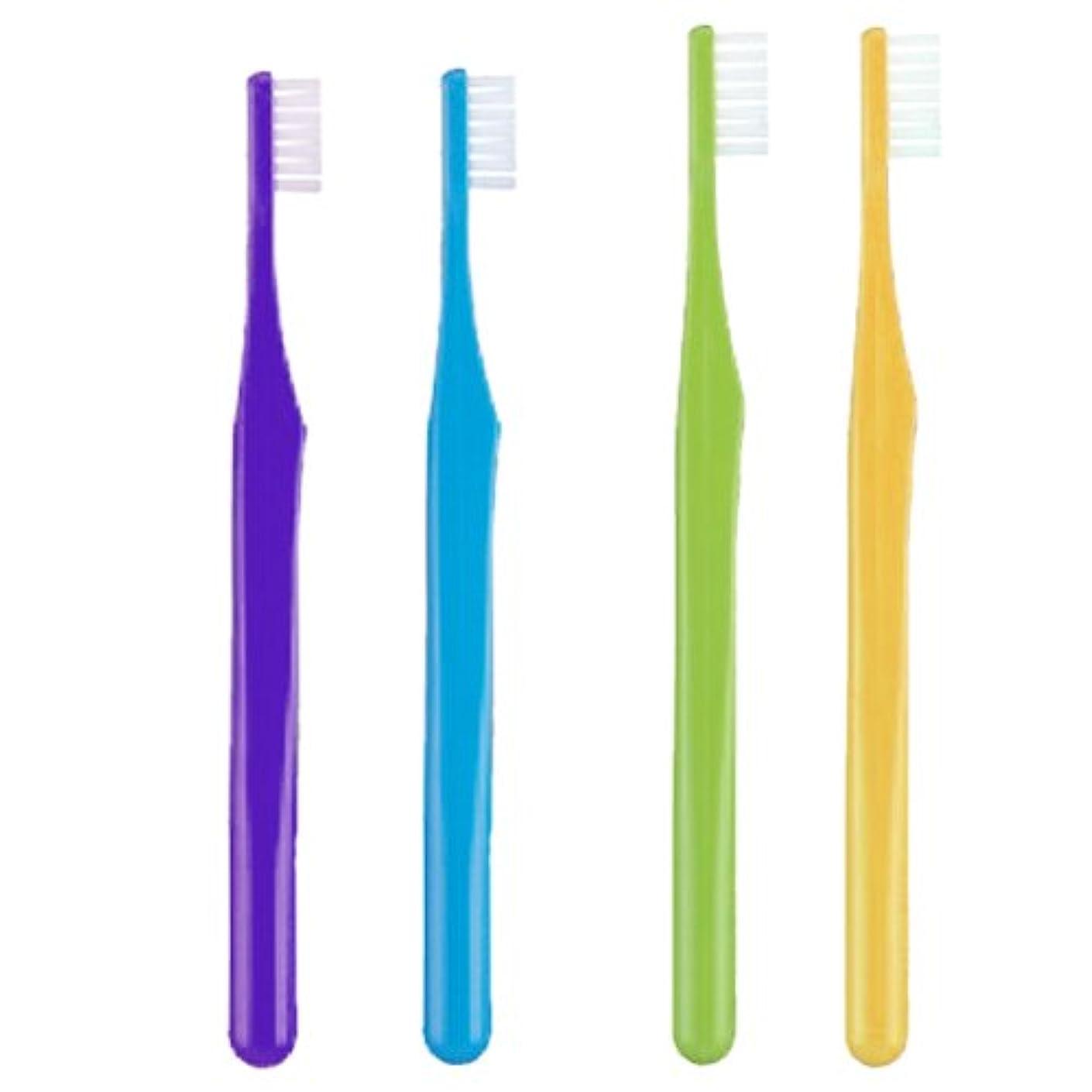 ベイビー規範脆いプロスペックプラス歯ブラシ1本タイニー/スモール (タイニー)