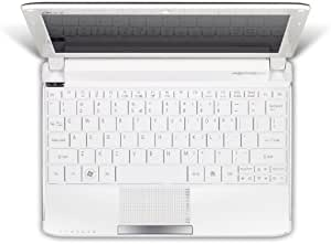 acer Aspire One AO532H 10.1インチWSVGA with office パール・シルバー AO532H-W123F