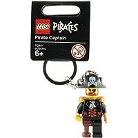 LEGO Pirates: 海賊 船長 キーホルダー