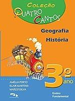 Quatro Cantos Geografia/Historia - 3. Ano