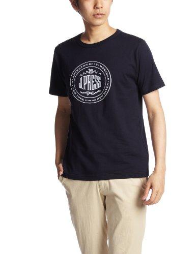 オーバルマーククルーネックTシャツ KHOVSM0619 ジェイプレス