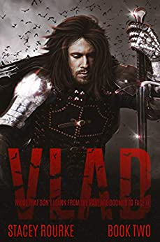 Vlad (Veiled Book 2) by [Rourke, Stacey]