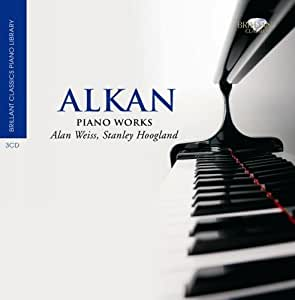 ALCAN/ PIANO WORKS
