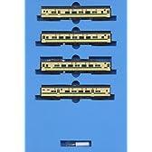 □【MICRO ACE・マイクロエース】鉄道模型Nゲージ715系 両端切妻編成 増結4両セット(A2294)