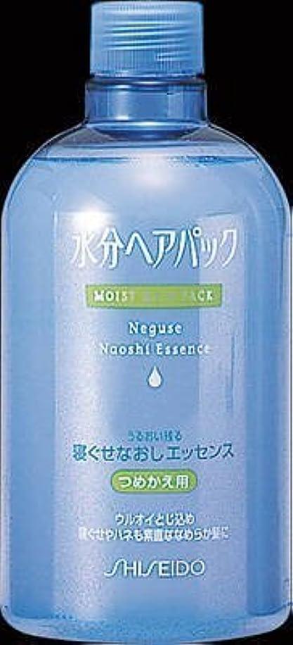 酸素日常的に種類水分P寝ぐせ直しエッセンス 詰め替え380ML × 5個セット