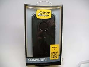 OtterBox iPhone 5 Commuter ケース(Black)[オッターボックス]