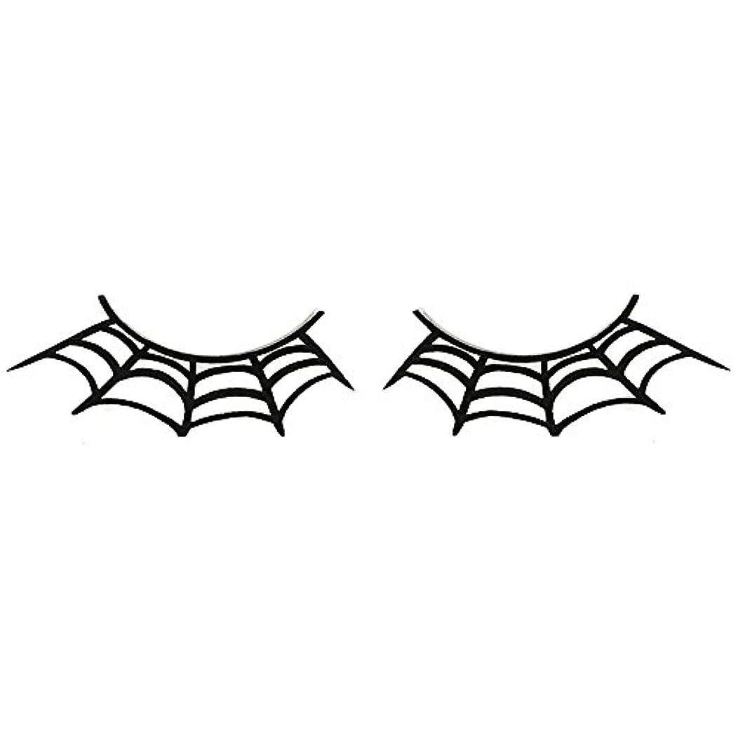 泣いている超越するトラフィック蜘蛛の巣アイラッシュ【eyelash ルピス】