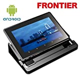 FRONTIER 7型 タブレット タッチパネル Android 無線LAN Bluetooth フロンティア ◇ FT701W