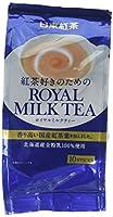 日東紅茶 ロイヤルミルクティー 10袋入 ×4セット