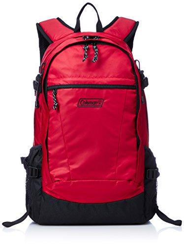 コールマン バックパック WALKER 33 リュックサック バッグ アウトドア 通学 旅行 B4 メンズ レディース ウォーカー 33 フレイム 2000032851