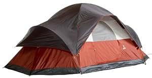 【コールマン 8人用 ドームテント Coleman Red Canyon 8-Person Modified Dome Tent】【並行輸入品】