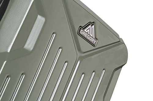 グレゴリー GREGORY グレゴリー トレッキング アウトドア トラベルバック クアドロハードケース30 870060623 スレートブラック