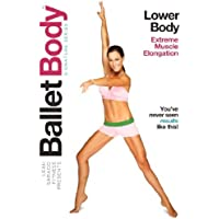 Ballet Body Signature Series Lower Body Workout by Leah Sarago