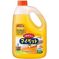 マイペット リビング用洗剤 液体 2000ml